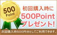 新規会員登録で500Pointプレゼント!(写真立て)